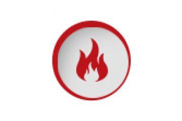 סיכוני אש וסיכונים אחרים